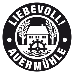 Logo Auermühle - Hochzeitslocation in Düsseldorf