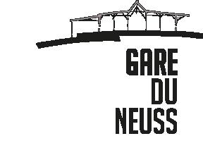 Logo Gare du Neuss