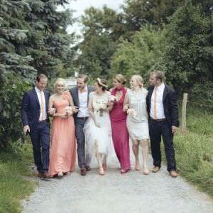 Hochzeits-Trauzeugin Redebeispiele