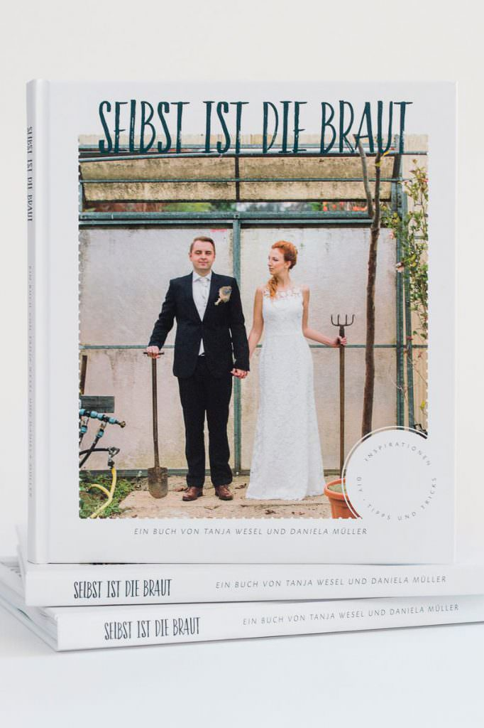 Selbst ist die Braut Buch
