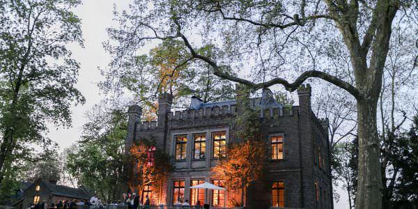 Hochzeitslocation Rittergut Orr bei Köln