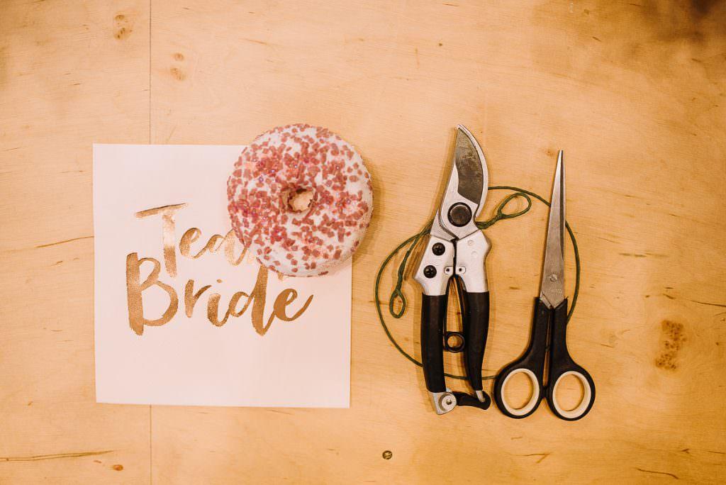 JGA Köln Ideen von Team Bride Surprise
