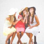 JGA Frauen: Songliste