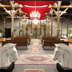 Wer eine Location für eine freie Trauung in Düsseldorf sucht, wird hier fündig