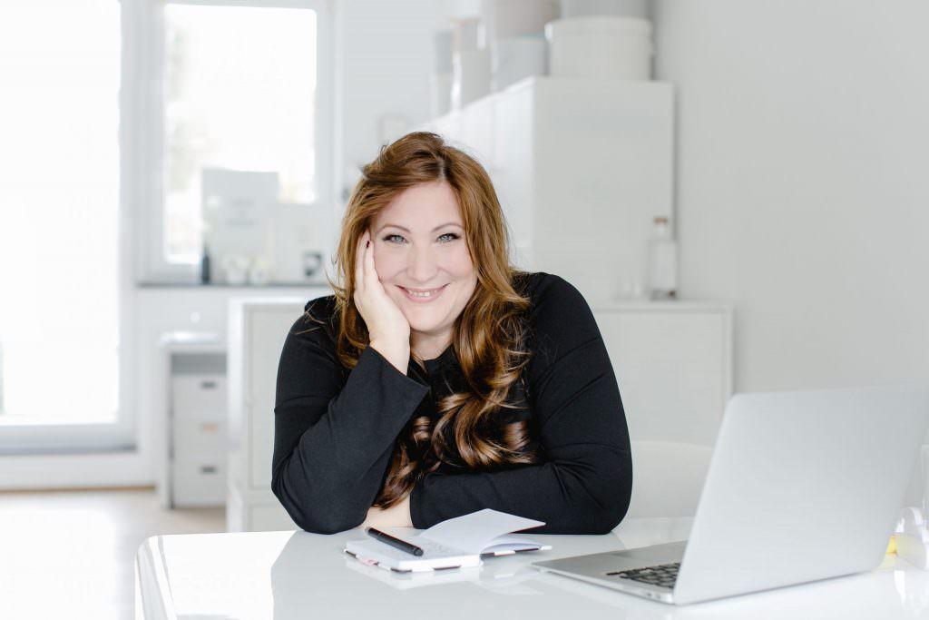 Hochzeitsplanerin Katrin Glaser von Sagt Ja