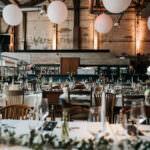 Hochzeit in der Seifenfabrik Düsseldorf feiern