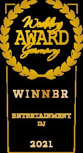 Auszeichnung Wedding Award 2020